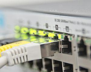 Office IT Network Improvement
