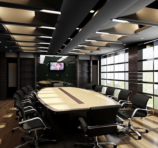 Office Contractors