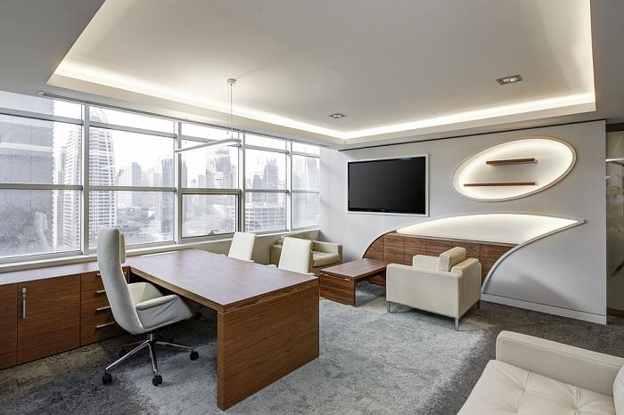 Modern Ideas for Office Lighting: Factors that Affect Work